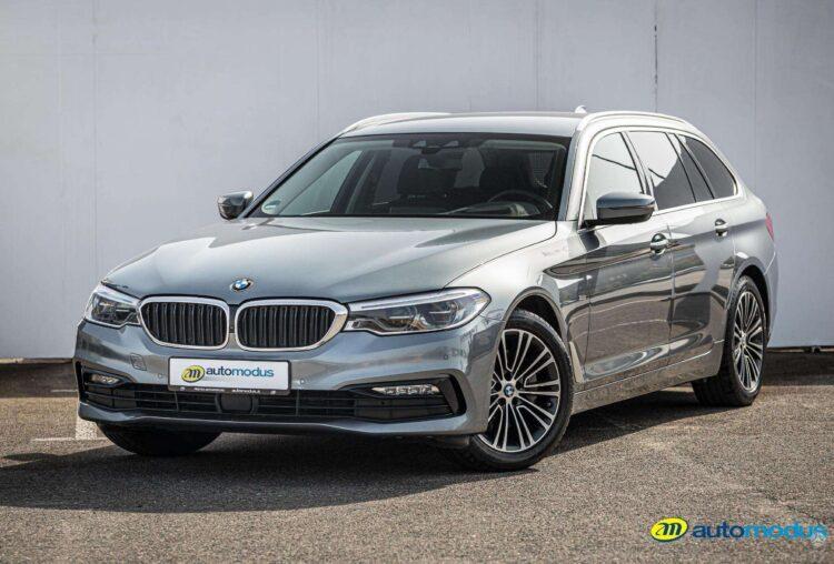 BMW BMW 530
